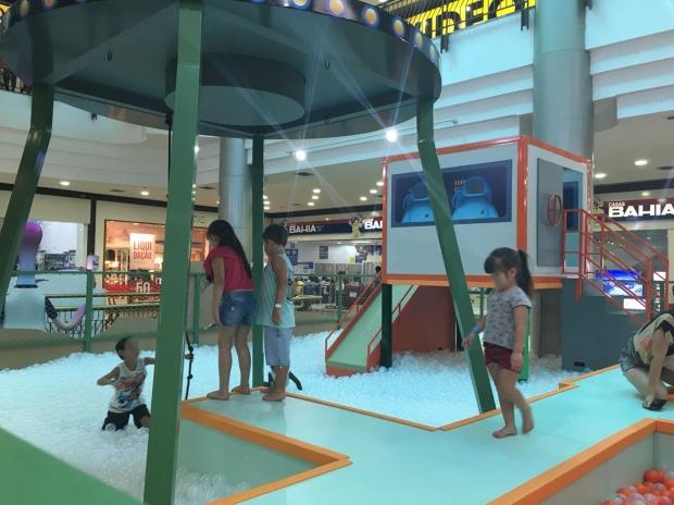 Cosmonauta West Shopping (1)