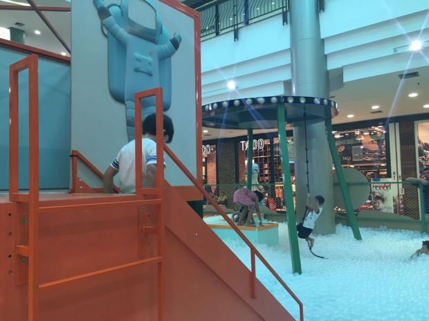 Cosmonauta_West Shopping