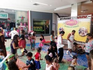 Esquenta de Carnaval Via Parque_crédito Divulgação