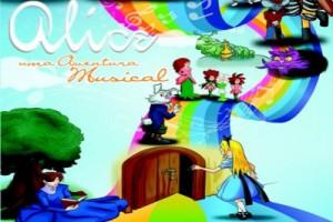 alice uma aventura musical