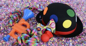 Carnaval kidsplace