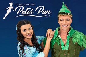 peter pan o musical