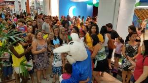 Via Brasil Shopping - credito divulgacao