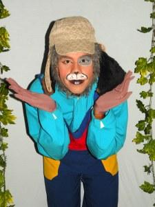 West Shopping apresenta o espetáculo infantil 'Tink, o Cãozinho Detetive'