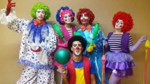 West Shopping apresenta o teatro infantil 'Amor de Circo'
