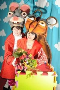 West Shopping apresenta o clássico infantil 'O Casamento da Dona Baratinha'
