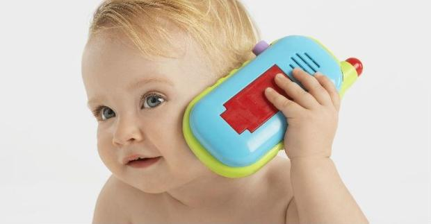 perda de audição prejudica fala das crianças