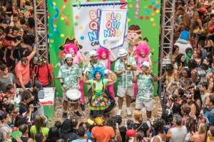 bailinho de carnaval carioca shopping roteiro carnaval infantil rio