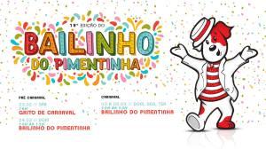BAILINHO DO PIMENTINHA ROTEIRO CARNAVAL INFANTIL RIO