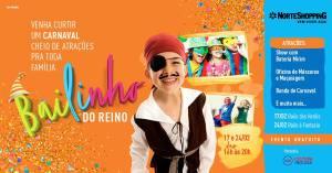 bailinho do reino roteiro carnaval infantil no rio de janeiro