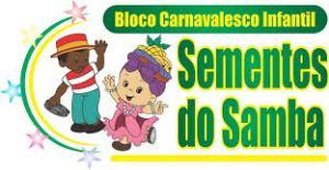 bloco sementes do samba roteiro carnaval infantil rj